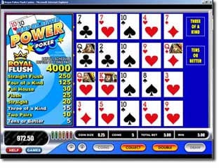 Multihand video poker deuces playing vegas casino power royal river casino flandrue south dakota